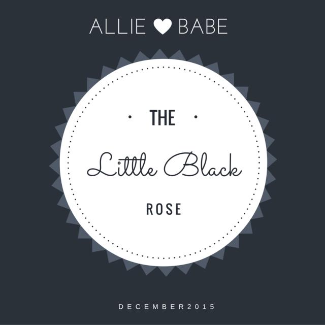 thelittleblackrose